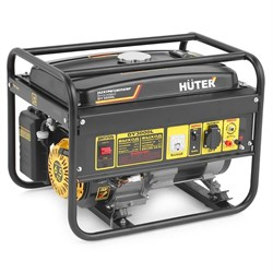 Электрогенератор HUTER DY3000L - фото 7555