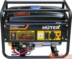 Электрогенератор HUTER DY3000LX - фото 7559