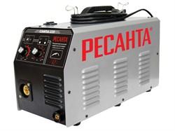 Сварочный аппарат инверторный п/а САИПА-220 - фото 7592