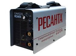 Сварочный аппарат инверторный РЕСАНТА САИ 220 - фото 7601