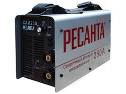 Сварочный аппарат инверторный РЕСАНТА САИ 250 - фото 7605
