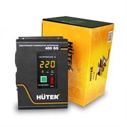 Стабилизатор напряжения HUTER 400GS - фото 7635