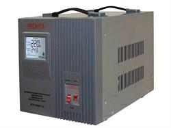 Стабилизатор напряжения РЕСАНТА ACH-8000/1-Ц - фото 7650