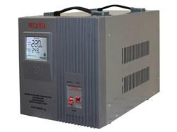 Стабилизатор напряжения РЕСАНТА ACH-10000/1-Ц - фото 7652