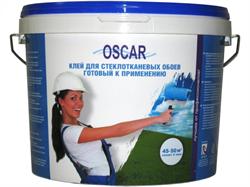 Клей для стеклообоев Оскар готовый (10 кг) - фото 7721