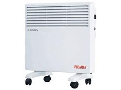 Масляный радиатор Ресанта ОК-1000Е с LED дисплеем - фото 7795
