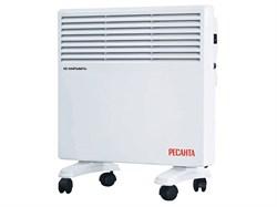 Масляный радиатор Ресанта ОК-500Е с  LED дисплеем - фото 7796