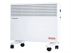 Масляный радиатор Ресанта ОК-2000Е с LED дисплеем - фото 7799