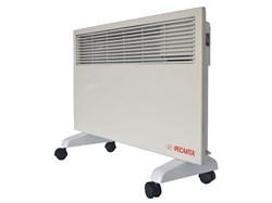 Масляный радиатор Ресанта ОК-2000Д с LCD дисплей и программатором - фото 7805
