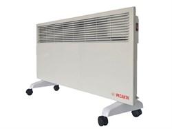 Масляный радиатор Ресанта ОК-2500Д с LCD дисплей и программатором - фото 7807
