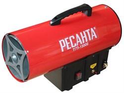 Газовые тепловые пушки РЕСАНТА ТГП-15000 - фото 7852