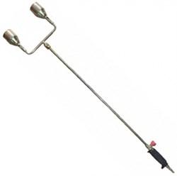 Горелка газовоздушная для кровельных работ ГВ-131 - фото 8020