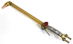 Резак пропановый Р3П-32-Р трехтрубный, рычажный - фото 8047