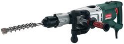 Перфоратор SDS-max  с электроникой KHE 96  Metabo - фото 8557