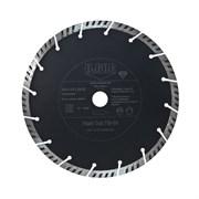 Алмазный диск TS-10 Fast Cut, d 230x2,6x22,23мм D.BOR