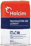 Цемент М-400 Holсim (50кг)