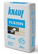 Клей плиточный КНАУФ-Флизен (25 кг)