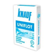 Шпаклевка Кнауф Унифлот (25 кг)