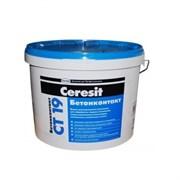 Бетонконтакт Ceresit CT 19 (15 кг)