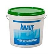 Грунтовка Кнауф Тифенгрунд (10 л)