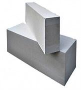 Пеноблок 250x600 толщина 5 см