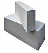 Пеноблок 250x600 толщина 10 см