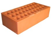 Кирпич лицевой одинарный М-150 250x120х65 мм  (Красный)