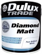 Dulux Diamond Matt Матовая краска (2,5л)