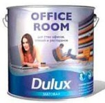 Dulux Office room Матовая (10л)