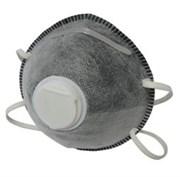 Маска малярная с угольным фильтром