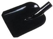 Совковая лопата (с черенком)