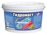 Гидроизоляция Гидромаст (22 кг)