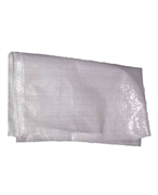 Мешки для строительного мусора белые