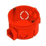Коробка установочная (подрозетник) по бетону / HEGEL