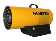 Газовая пушка тепловая Master BLP 53 M