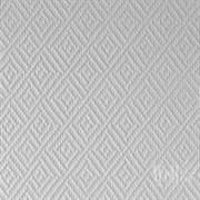 Стеклотканевые обои Wellton Ромб WO430 1х25 м