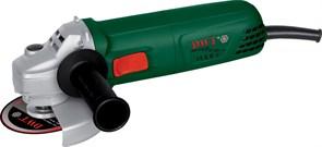 Угловая шлифмашина  Ø115 мм DWT WS07-115
