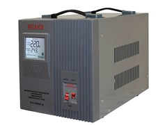 Стабилизатор напряжения РЕСАНТА ACH-12000/1-Ц