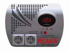Стабилизатор напряжения РЕСАНТА ACH-1000Н2/1-Ц
