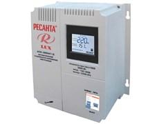 Стабилизатор напряжения РЕСАНТА LUX ACH-3000Н/1-Ц