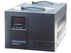 Стабилизатор напряжения РЕСАНТА ACH-2000/1-ЭМ