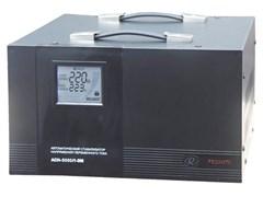Стабилизатор напряжения РЕСАНТА ACH-5000/1-ЭМ