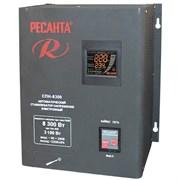 Стабилизатор напряжения РЕСАНТА СПН-8300В