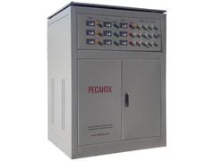Трехфазный стабилизатор РЕСАНТА АСН-100000/З-ЭМ