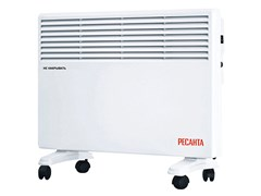 Масляный радиатор Ресанта ОК-1500Е с LED дисплеем