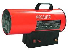 Газовые тепловые пушки РЕСАНТА ТГП-10000