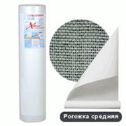 Стеклообои X-Glass SILVER Рогожка средняя (1х50м)