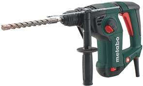 Перфоратор SDS-plus KHE 3250 Metabo
