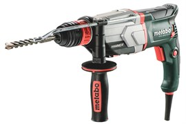 Перфоратор SDS-plus KHE 2660 Quick  Metabo