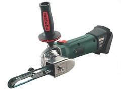 Аккумуляторный ленточный напильник Metabo на 18 вольт BF 18 LTX 90  (600321850)